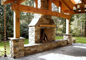 Rumford fireplace genesis stoneworks blog for Count rumford fireplace